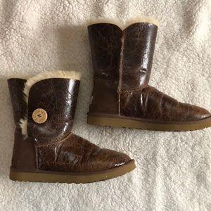Rare UGG Boots